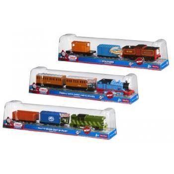 Thomas and friends greatest moments series trackmaster for Thomas friends trackmaster motorized railway