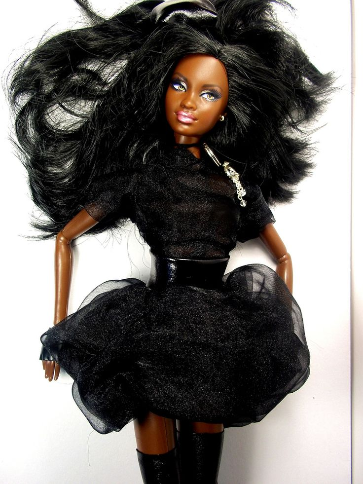 Barbie Doll Study - Photos Barbie Collections