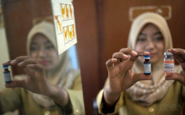 Vaksin palsu, RS Harapan Bunda pernah sodori orangtua kuitansi palsu