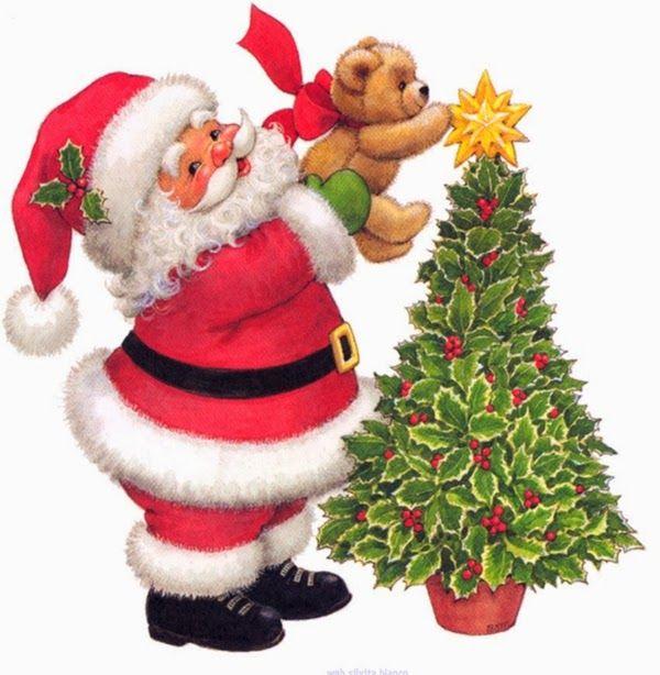 Lisi Martin ~ Christmas ~ / ImpressioniArtistiche | Natale ...