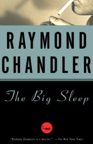 Read The Big Sleep (Philip Marlowe, #1) PDF