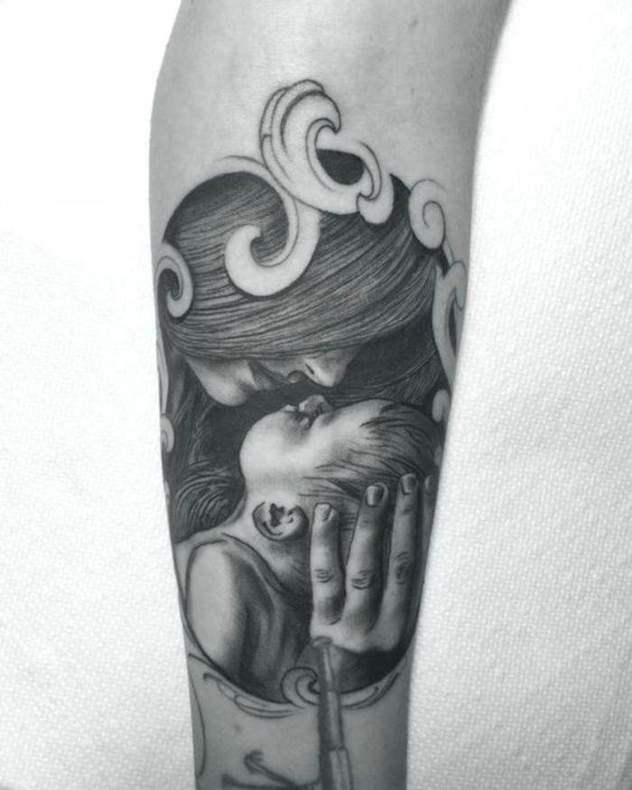 35 tatuagens incríveis em homenagem às crianças – página 2 de 7 – 123 tatuagens   – tattoos maravilhosas