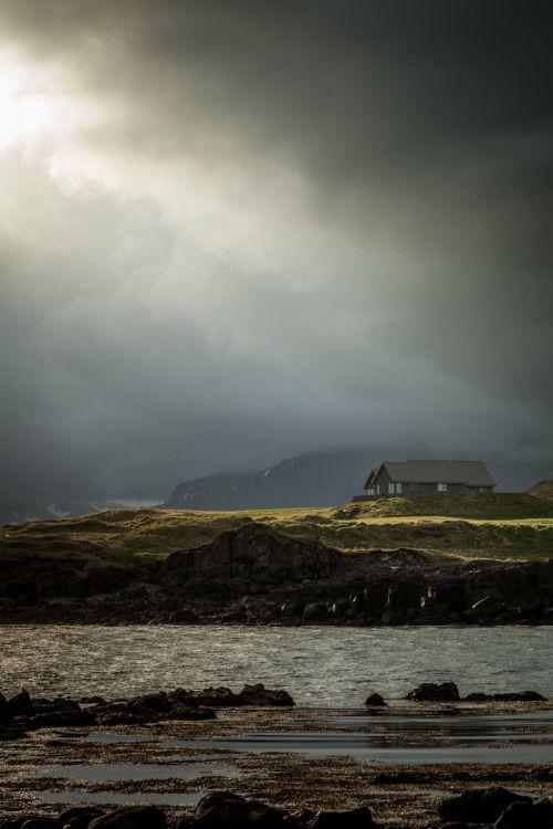 abiashra: Iceland byCheckmydream