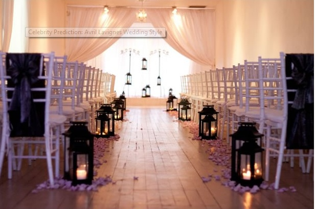 Indoor Ceremony Inspirations: 30 Best Images About Classic Wedding Inspirations On