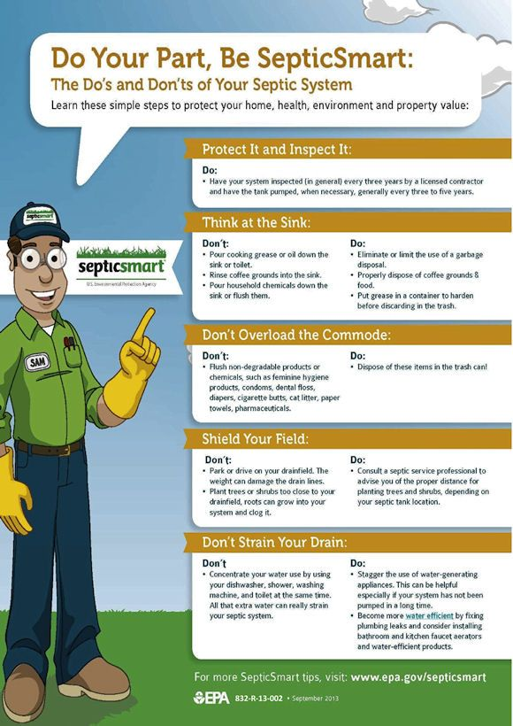 104 Best Septic Systems Images On Pinterest