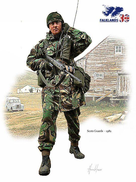 Armorama :: 1/35 Falkland War Figures