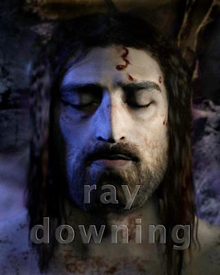 "From the History Channel's ""The Real Face of Jesus?"" For more information about this program (and the face of Jesus it presented to the world), go here: http://nhne-pulse.org/history-channel-the-real-face-of-jesus/ To order copies of this image, go here: http://raydowning.com/our-store/jesus-gallery/ For more information about modern Jesus scholarship, go here: http://nhne-pulse.org/jesus/"