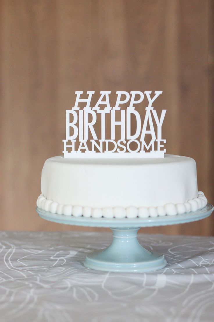 Happy Birthday Handsome!!! Thank you for filling my life with your love, your beauty, your sweetness, your wisdom, and your strength --- amongst many many other things, my beloved. <3<3<3 Many happy returns. God bless you.