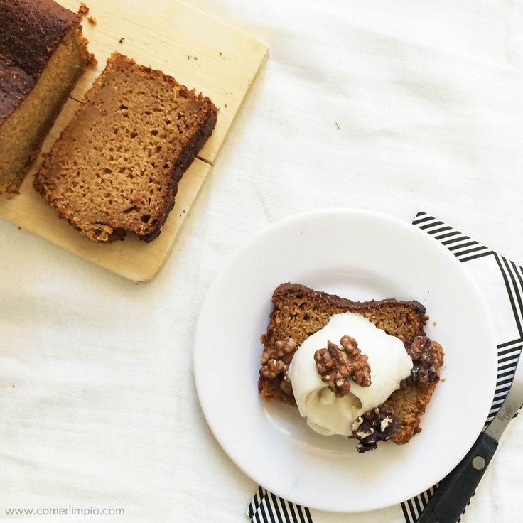 Estepumpink breado pastel de calabaza, es una versión -sana- delbanana bread(pan de plátano) estadounidense. Se les llama panes, pero son más parecidos a un pastel por su textura húmeda y compacta. Elpumpink bread se hace con calabaza asada. Durante estas fechas hasta Marzo o Abril (depende de si hace frío o si ya han subido ...