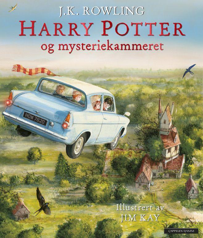 I denne andre boken om Harry Potter omhandler hans andre år på Galtvort høyere skole for hekseri og trolldom. Her møter Harry nye prøvelser og plage-ånder, blant annet en ny lærer som heter Gyldeprinz Gulmedal og spøkelset Stønne-Stina. Men alt dette virker som små irritasjonsmomenter når de virkelige problemene begynner...