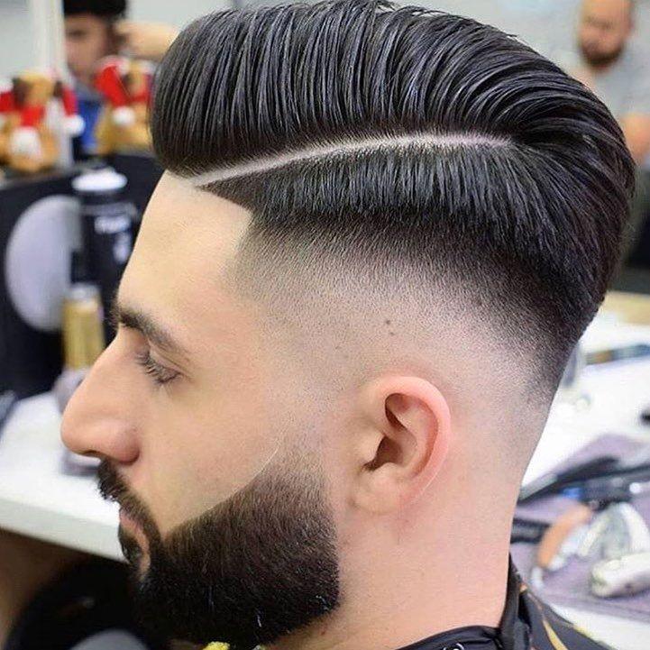 Haircut Mens Haircuts Fade Fade Haircut Mens Hairstyles