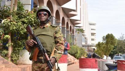 L'actualité économique et politique en Afrique et au Maghreb en direct - RFI