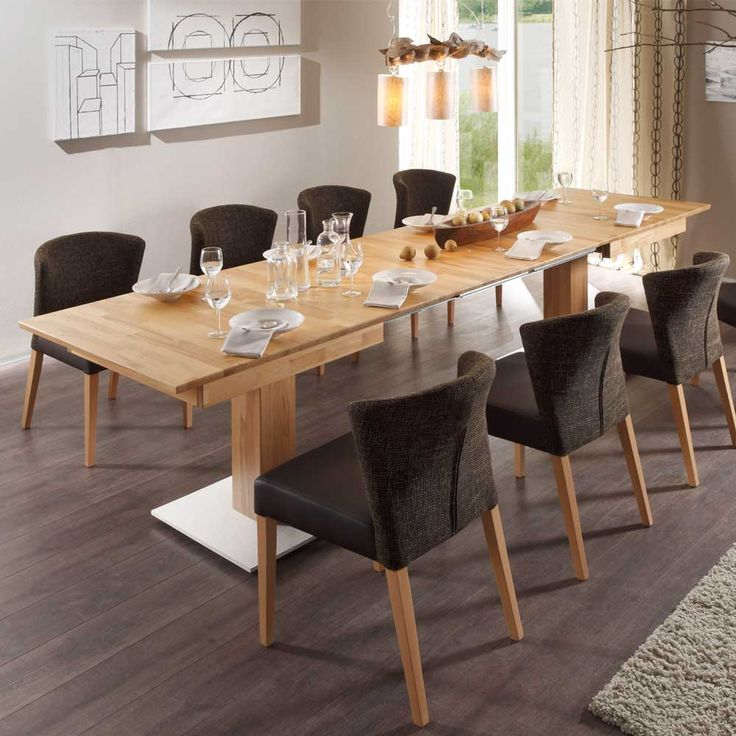 30 best esstisch images on pinterest | dining table, wood and, Esstisch ideennn
