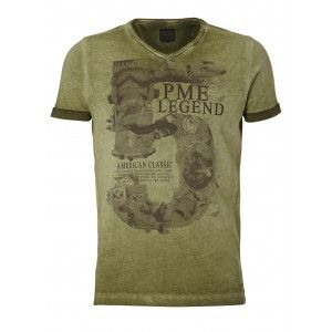 PME Legend T-shirt PTSS51516