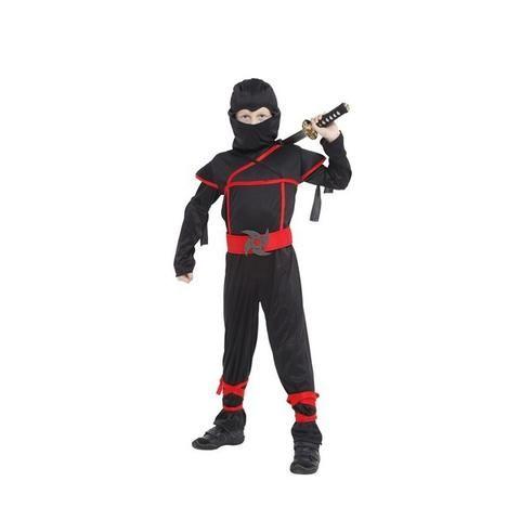 $22.99  Martial Arts Ninja Costumes For Kids