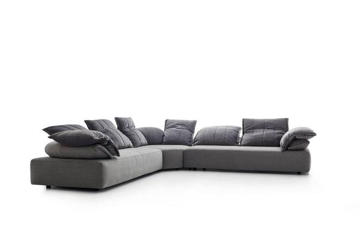 15 pin su cuscini per divano da non perdere cuscini da divano marrone divano arredamento - Cuscini divano on line ...