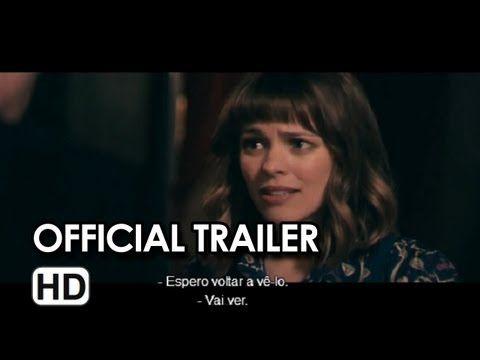 ▶ Questão de Tempo (About Time) Trailer Oficial Legendado (2013) - YouTube  Cine Bristol9/01