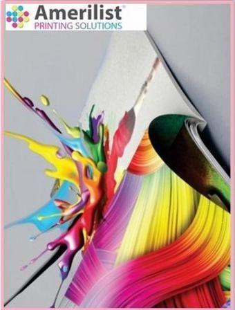 Five Reasons why Digital Printing Matters