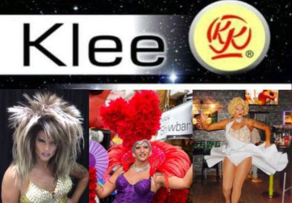 Kafee Klee, if you like laughter and a good night then this is the place to be