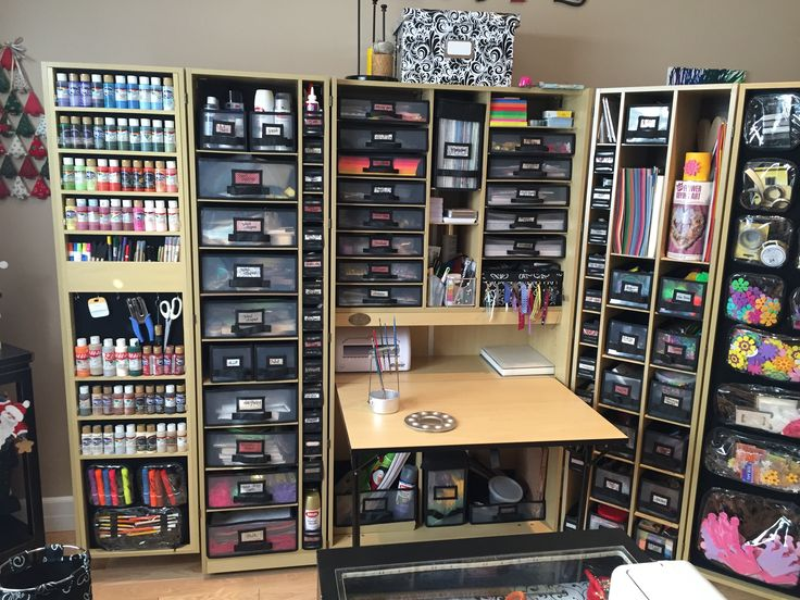 Featured Customer: The upgrade kits for the left swing door add so much more organized storage. Love mine!