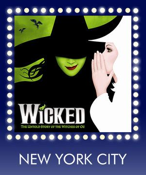 Another great find on #zulily! Wicked on Broadway by Entelliment LLC #zulilyfinds