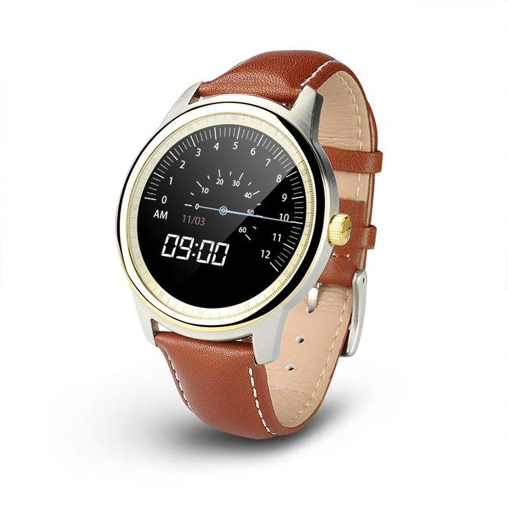 2016 neue DM360 upgrade DUAL-CORE-CHIP-DM365 Smart Uhren Bluetooth 4,0 MTK2502 IP67 Runde smartwatch IOS Android für iphone samsung wasserdichte //Price: $US $88.35 & FREE Shipping //     #meinesmartuhrende