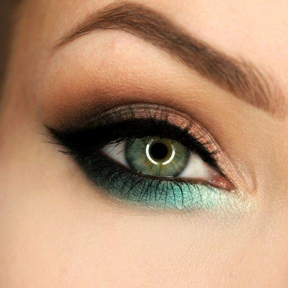 Woodland Fairy Eye Makeup Www Imgkid Com The Image Kid