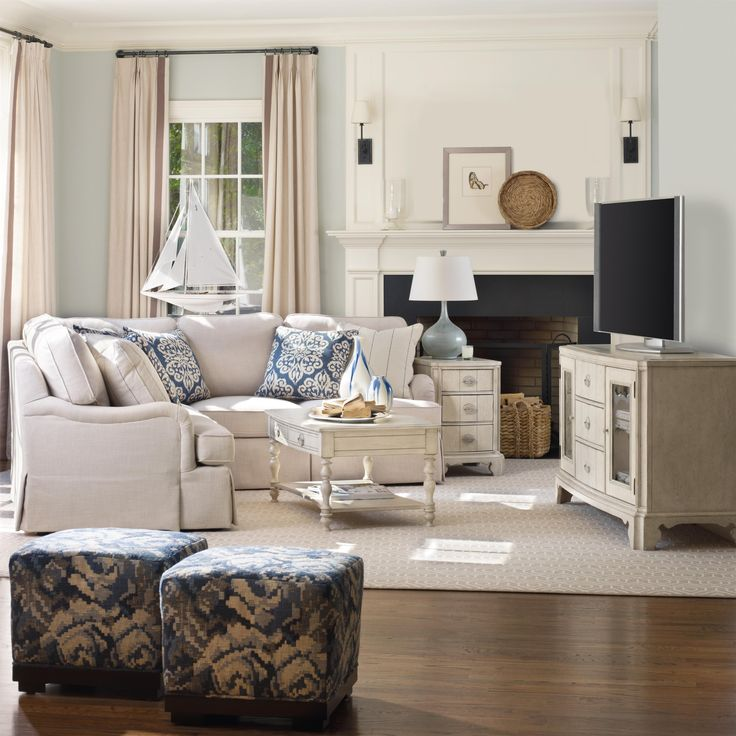 Sail Away Into The Coastal Sunset Harbour Pointe By Hooker Furniture Belfort Furniture