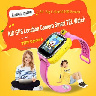 New Smart watch Kids Wristwatch Q730 3G GPRS GPS Locator Tracker Anti-Lost Smartwatch Baby Watch With Camera For IOS Android (32720902078)  SEE MORE  #SuperDeals