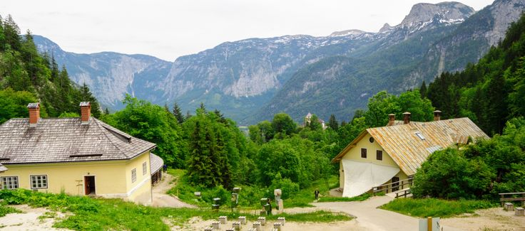 Hallstatt Panorama