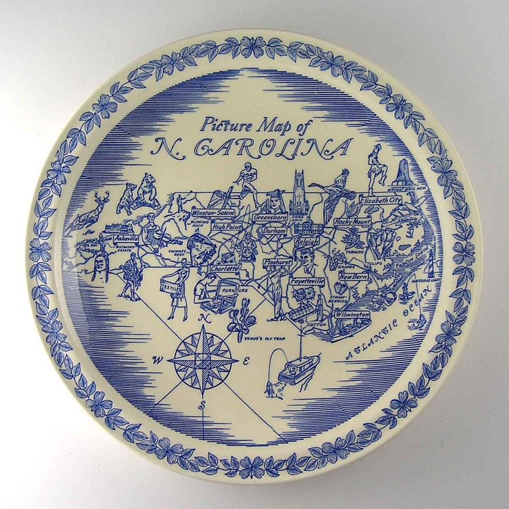 65 Best Travel Souvenir Plates Images On Pinterest
