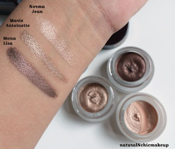 15 Best Ideas About Cream Eyeshadow On Pinterest