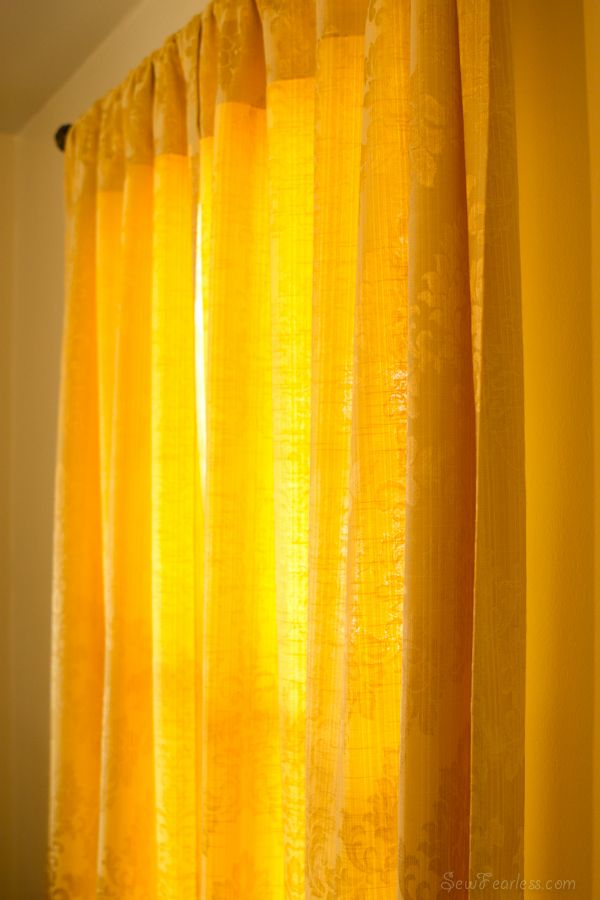 Curtains And Helpful HiNts Links