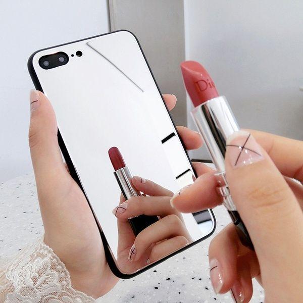 coque iphone 8 makeup