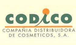 Codico SA, Compañía Distribuidora de Cosméticos, S.A., se fundó en 1983, desde entonces produce y comercializa productos de belleza y cuidado de la piel bajo sus propias marcas Holiday Magic y Terraloe.