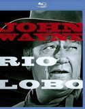 Rio Lobo [Blu-ray] [Eng/Fre/Ger/Spa] [1970]