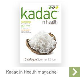 Buy Wholesale Organic & Bulk Health Foods   Ingredient Suppliers Melbourne   Kadac - Organic Natural Health
