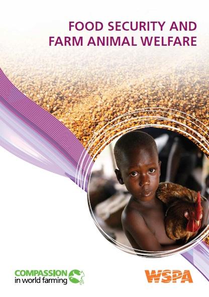 Food Security and Farm Animal Welfare