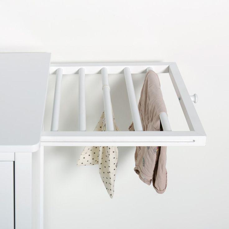 Oliver Furniture Seaside Skötbord / Byrå - Oliver Furniture - Varumärken
