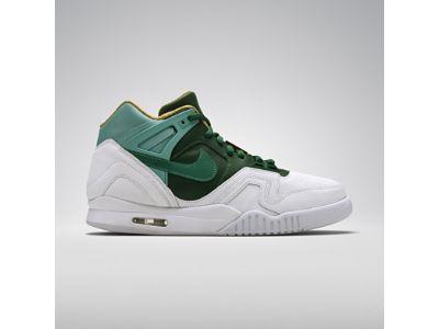 Nike Court Air Tech Challenge II Men's Shoe