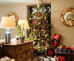 Weihnachtsidylle in England – Westwing Magazin