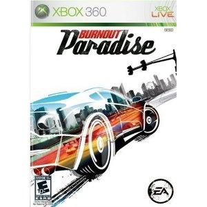 Burnout Paradise #xbox360 #videogames
