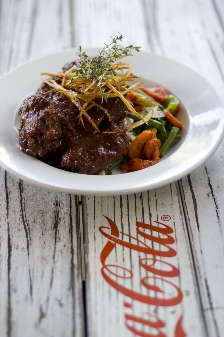 Restaurant - Kraal kombuis - Food