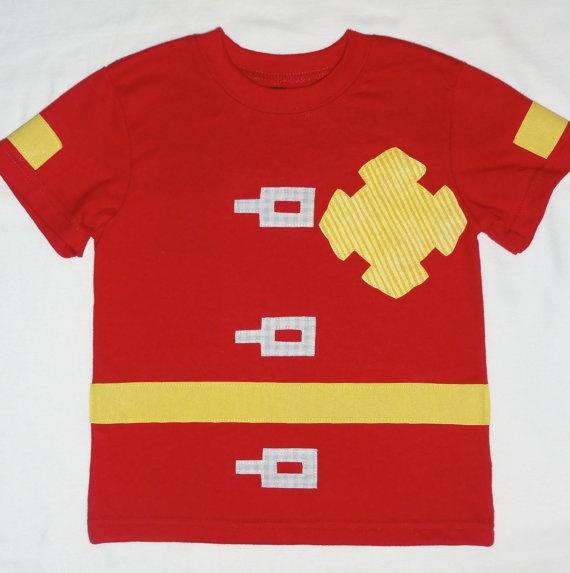 Fireman Kids Costume Target