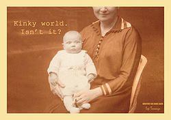 183 - kinky world
