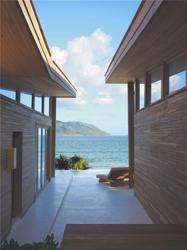 Six Senses Con Dao Vietnam Beach House Decor Vacation Property Architecture
