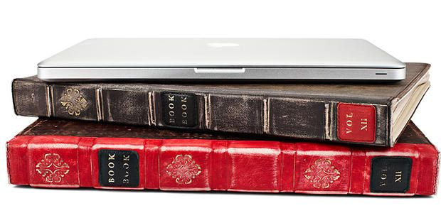 BookBook, un Case tapa dura para tu MacBook   After Office   AméricaEconomía