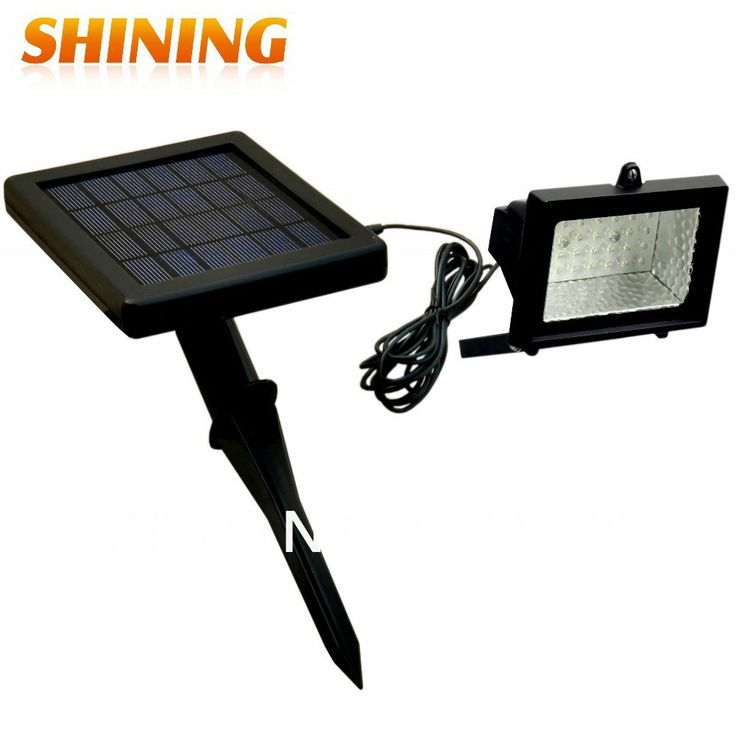 1000+ Ideas About Outdoor Solar Lighting On Pinterest