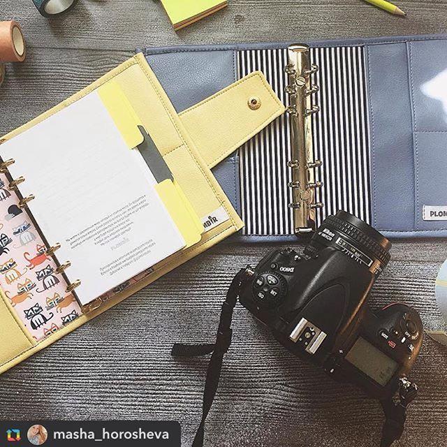 Фотосессия полным ходом #красноярск #ежедневникнакольцах #планировщик #ежедневник #еженедельник #фотоаппарат #фотосессия