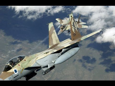 """Operation Orchard: The 69 """"Hammers"""" Squadron & Kidon (documentary) - YouTube"""